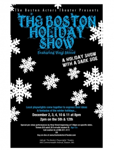Boston Holiday Show