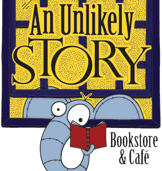 Bookshop Visit – An Unlikely Story: June 12, 2016