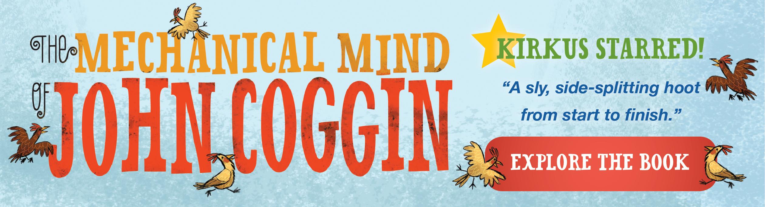 Mechanical Mind of John Coggin Slider