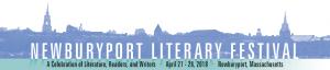 Newburyport Literary Festival 2018