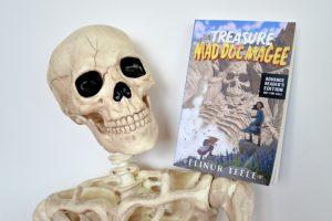Treasure of Mad Doc Magee Skeleton 2