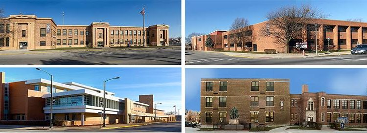 Virtual Visit – Berwyn North 98 Public Schools