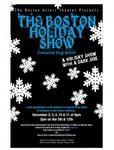 Boston Holiday Show