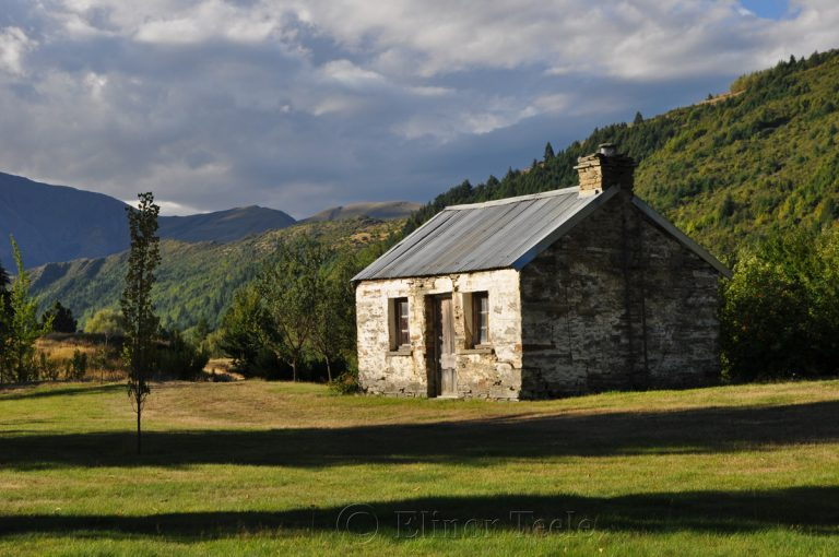 Old Cottage Arrowtown