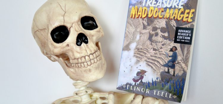 Treasure of Mad Doc Magee Skeleton 2