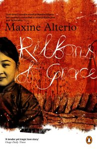 Ribbons of Grace by Maxine Alterio