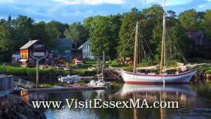 Visit Essex MA