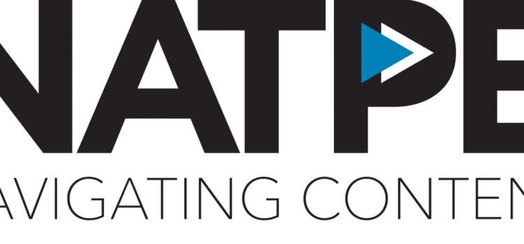 NATPE Corporate Logo
