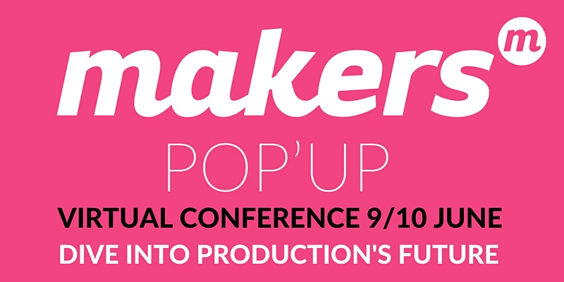 Makers Pop-Up Conference