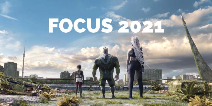 FOCUS 2021 – Digital Version